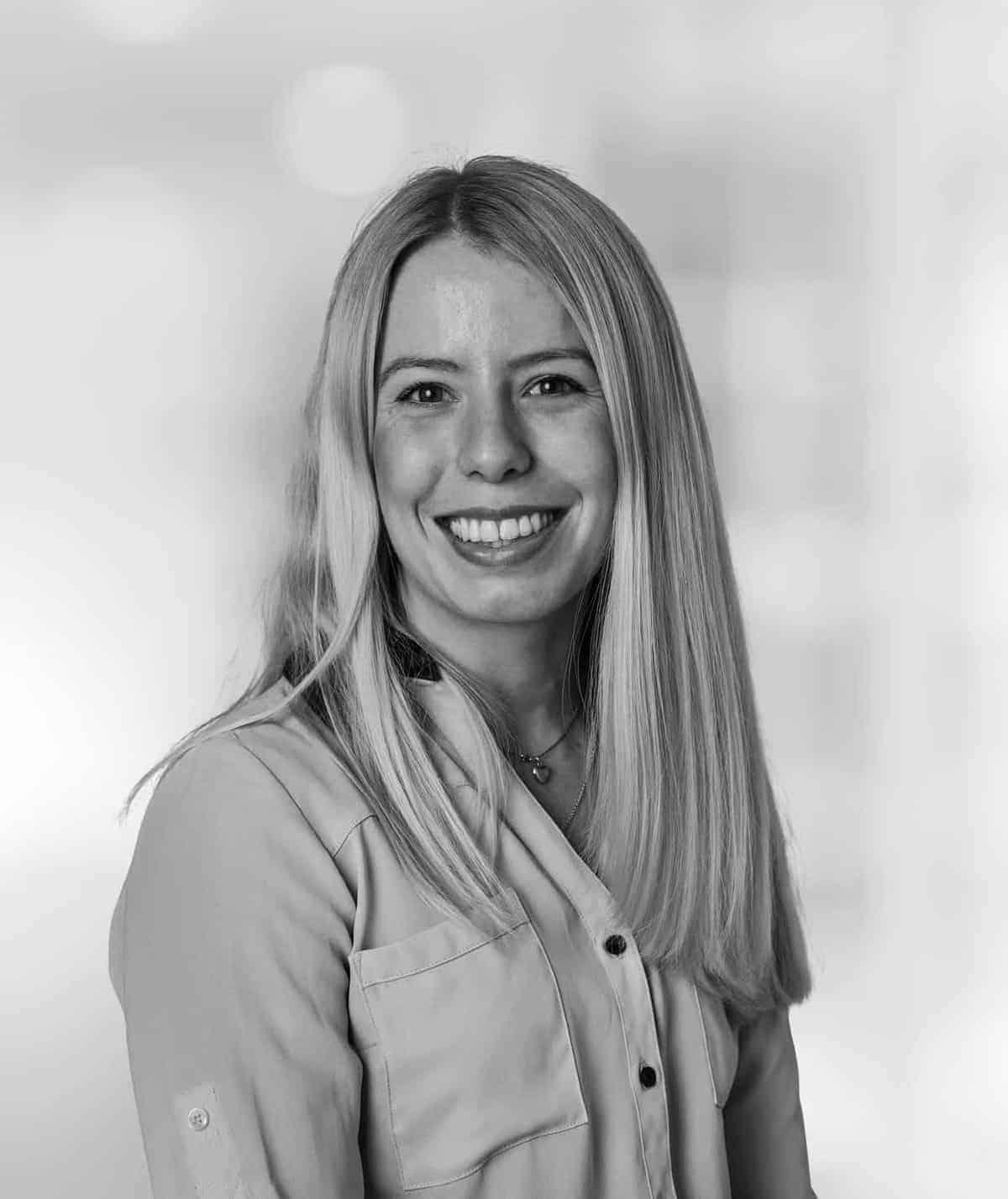 Simone Sæderup Nielsen, konsulent i bæredygtighed