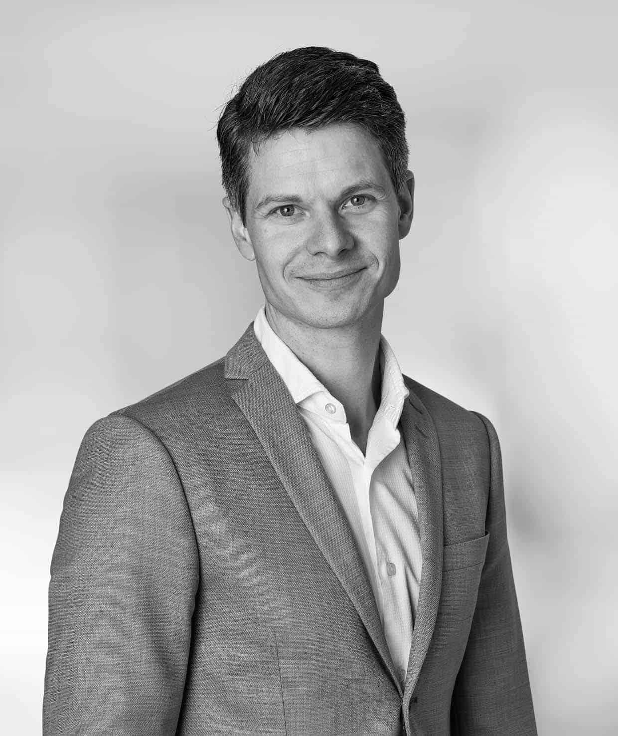 Lean konsulent Morten Friis Jacobsen