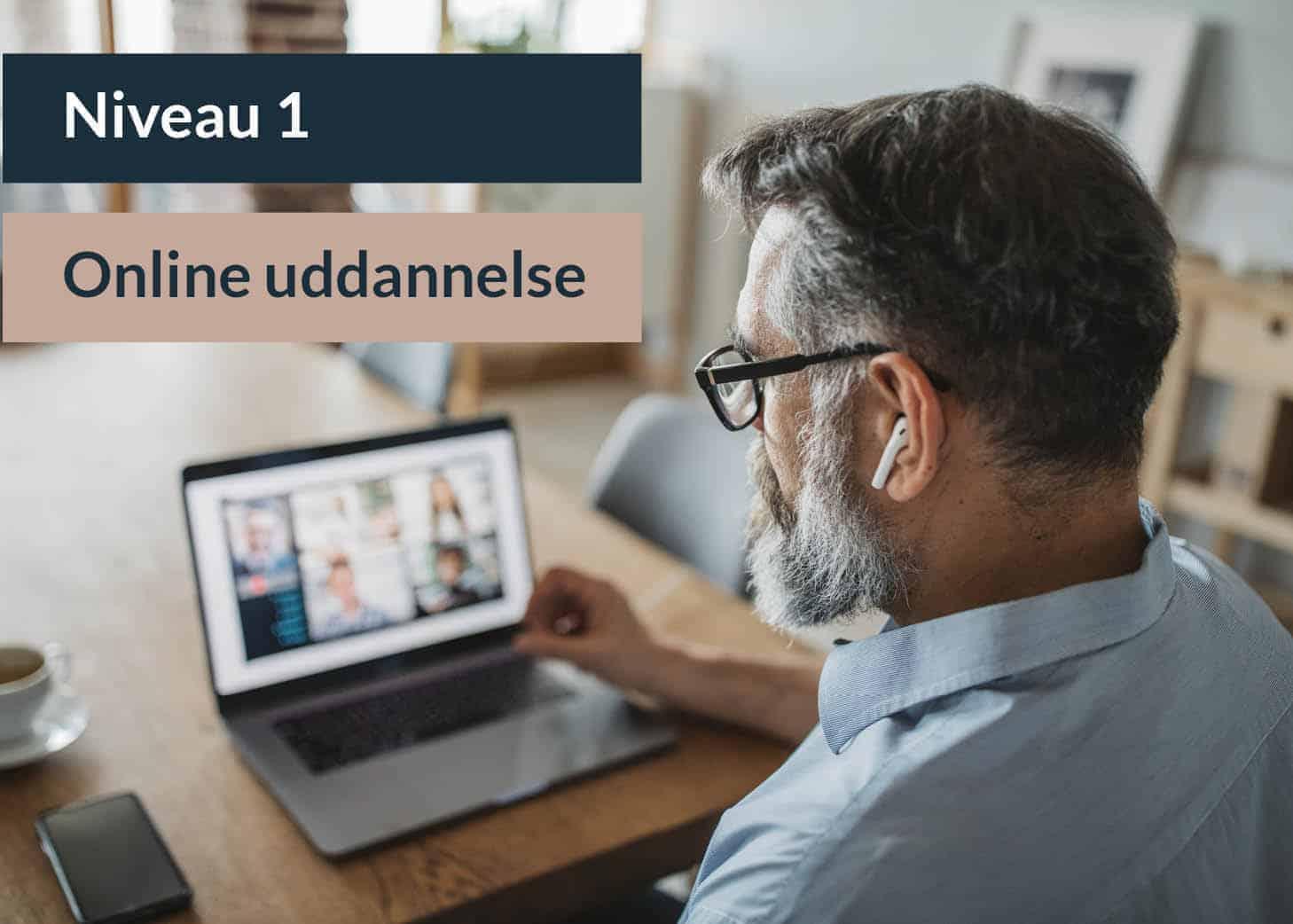 Online uddannelse Introduktion Lean