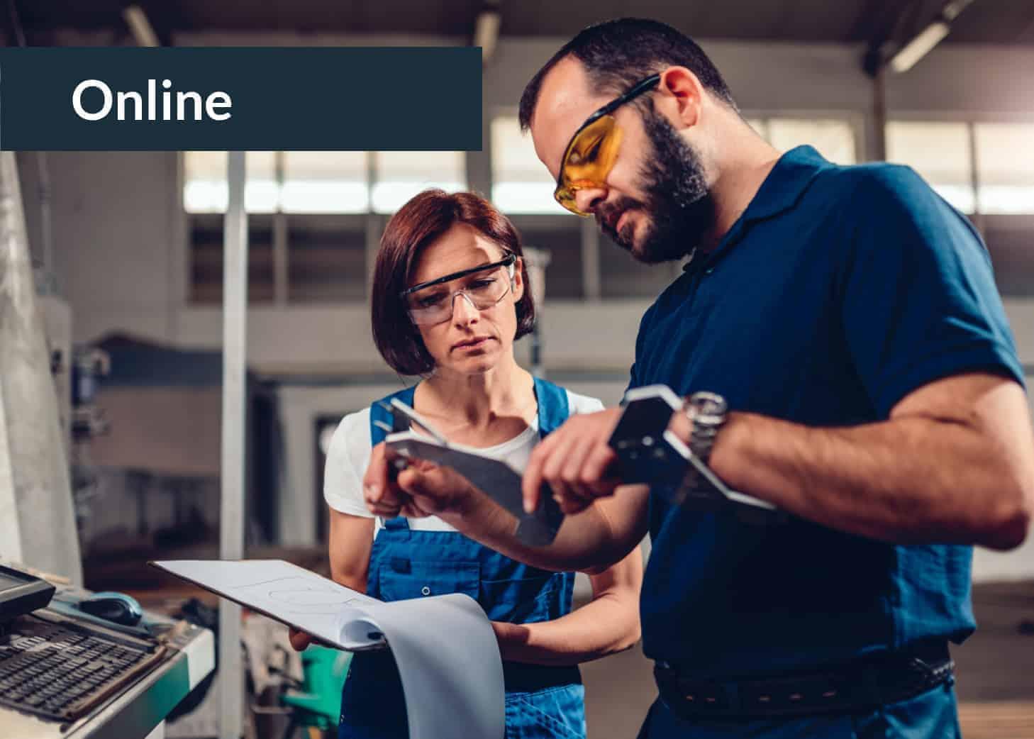 TWI Jobinstruktion – Kursus Online