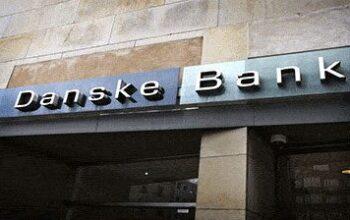 Danske Bank, Lean netværk